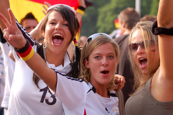 How to watch the Women's World Cup 2015 live on iPhone, iPad and  Cyril Hou / Shutterstock.com