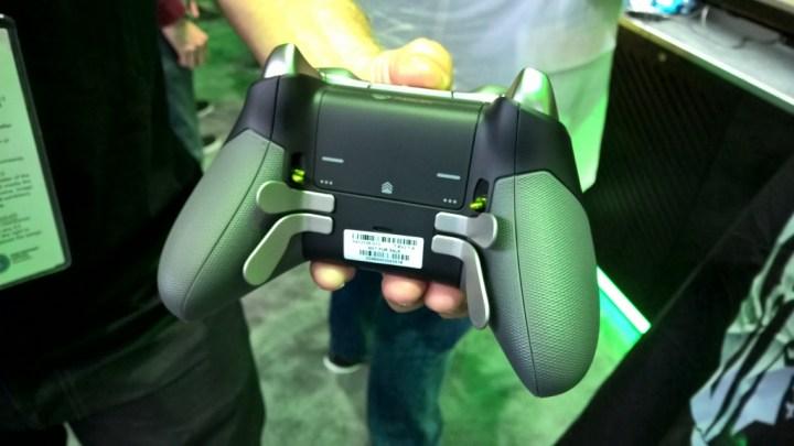 Xbox One Elite Wireless Controller (2)