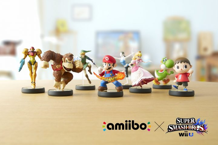 A Better Plan for Amiibo