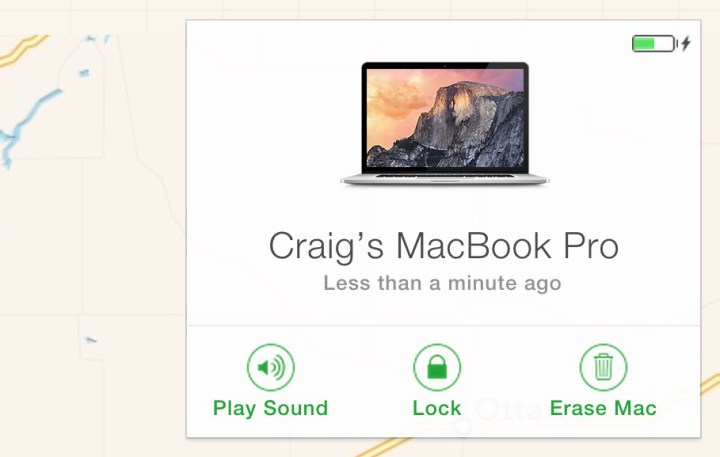 How to Find a Stolen Mac