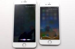 iOS 9 vs iOS 8 - What's New in iOS 9 - 1
