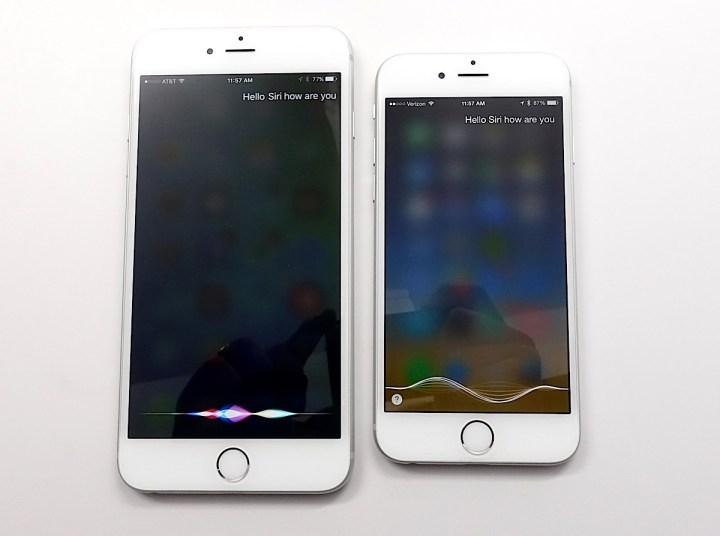 iOS 9 Siri Upgrades