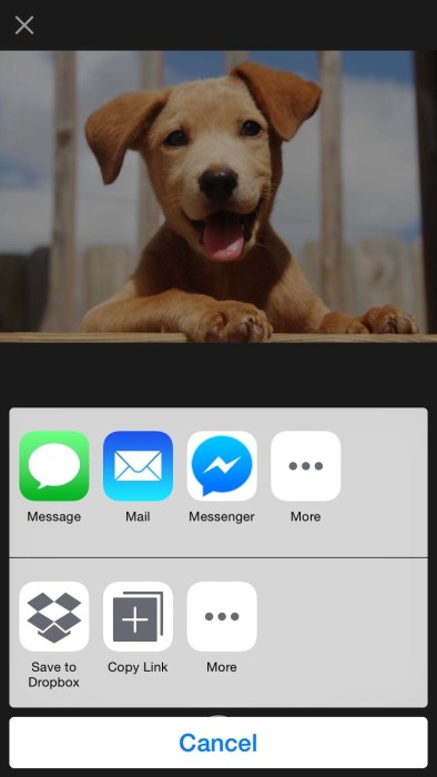 How to Upload Photos to Imgur from Your iPhone