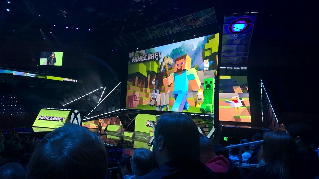 minecraft pocket edition multiplayer xbox live