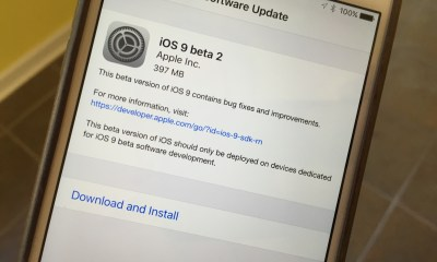 What you need to do to get ready for the public IOS 9 beta release.