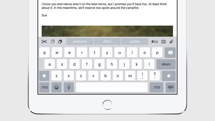 shortcutbar