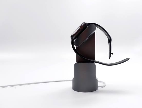 10DESIGN Watchtower Apple Watch Stand Review - 3