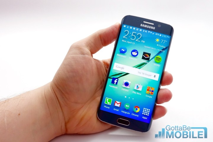 Galaxy S6 Android 5.1.1 Update Making Progress