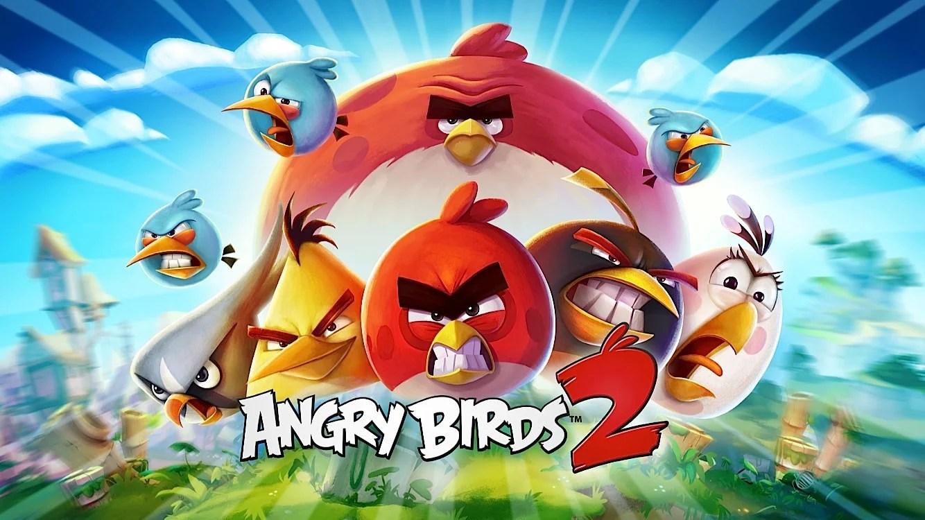 Angry Birds 2 Hack 2018 angry birds 2 tips, tricks & cheats