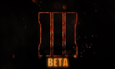 The important Call of Duty: Black Ops 3 beta details.