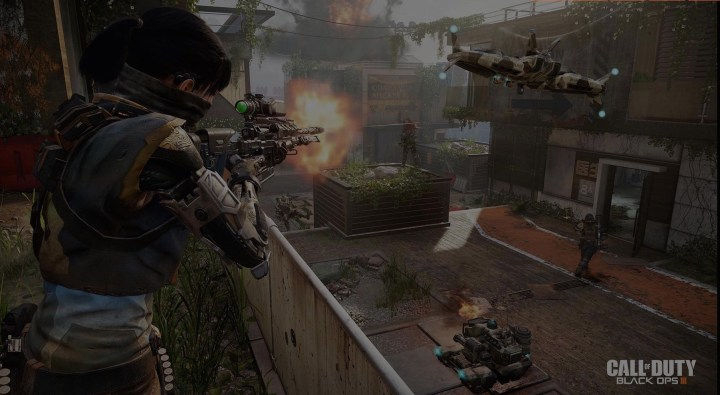 Here's what you need to know about the Call of Duty: Black Ops 3 release.