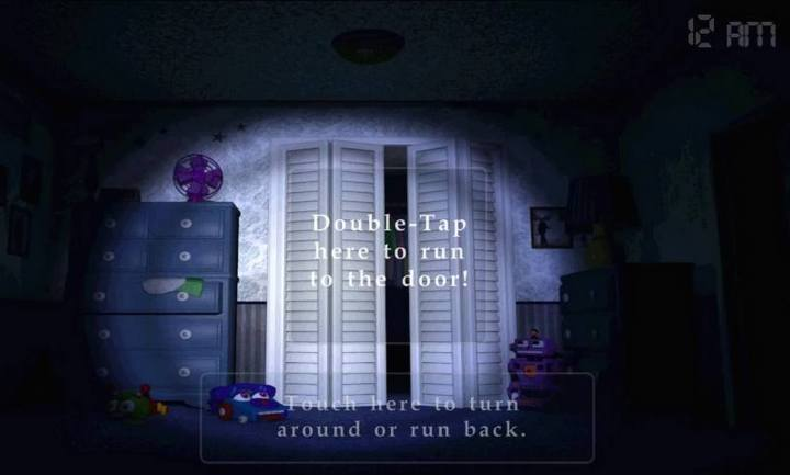 We're still waiting for the iPhone Five Nights at Freddy's 4 release date to arrive.