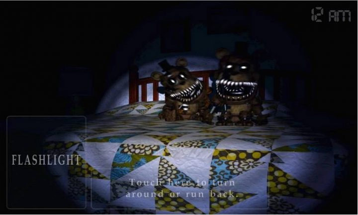Jump scares aren't the only surprise, we didn't expect a Five Nights at Freddy's 4 release date this soon.