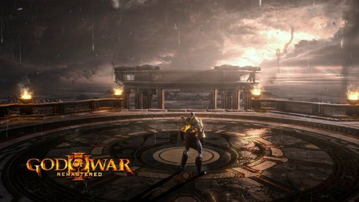 What you need to know about the God of War III Remastered release date.