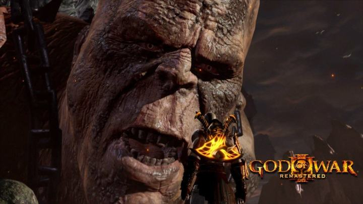 God of War III Remastered Release Date - 4