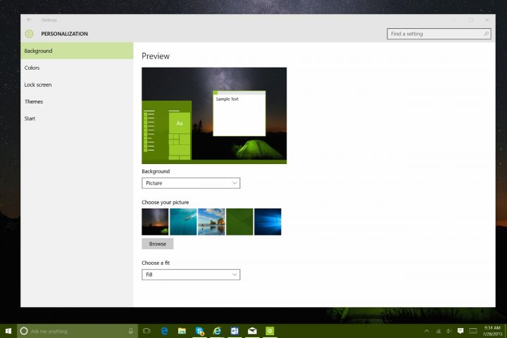 How to Customize Windows 10 (4)