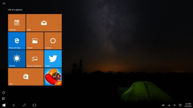 How to go back to windows 7 from Windows 10 (3)
