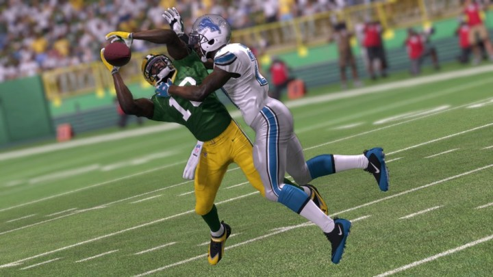 Count on the first Madden 16 ratings release in about two weeks.