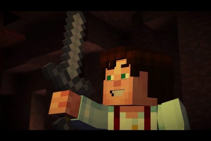 Minecraft Story Mode (2)