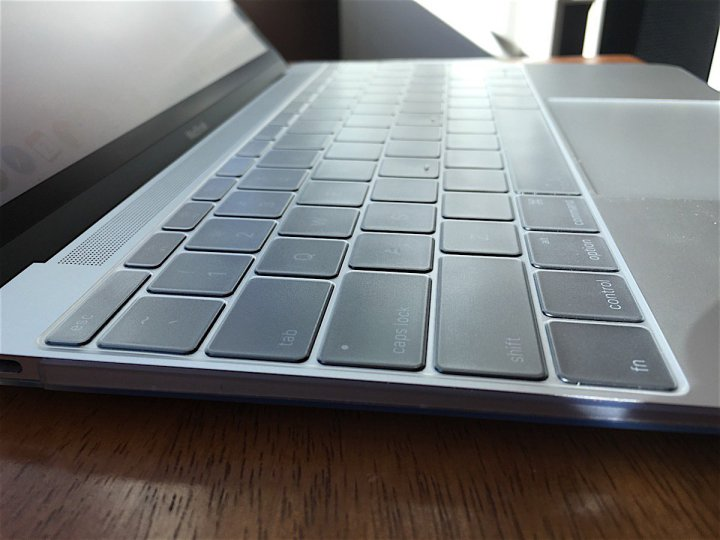 Moshi ClearGuard MacBook Keyboard Cover
