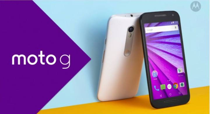 What you need to know about the new Moto G 2015 or Moto G 3.