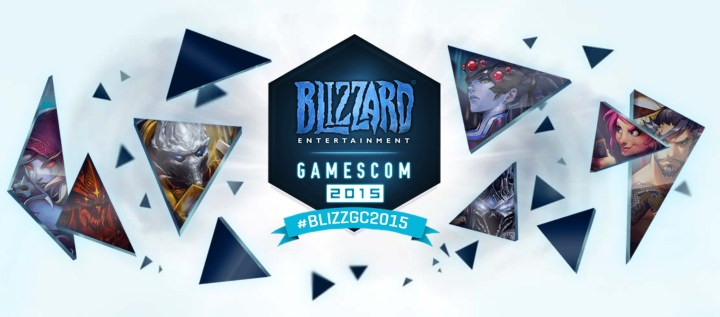 A new World of Warcraft expansion is coming at Gamescom 2015.