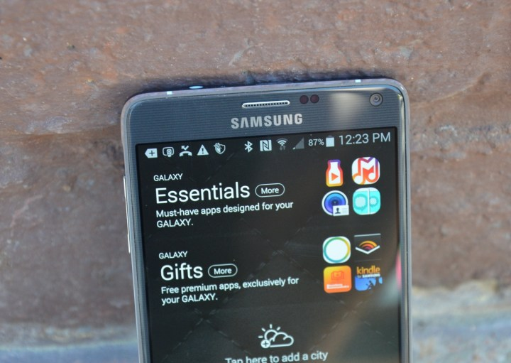 Galaxy Note 5 Release Date MIA