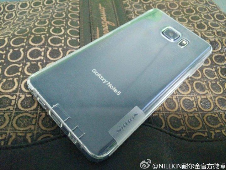 Galaxy Note 5 Processor