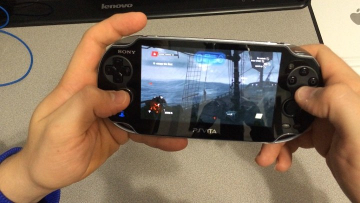 PS4 Features You'll Love Remote Play
