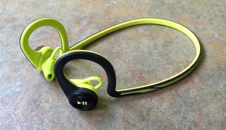 Plantronics BackBeat Fit Review - 6