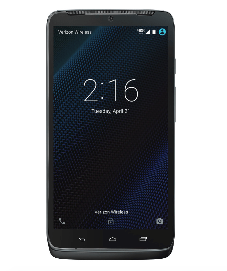 DROID Turbo Problems Fixed in New Update