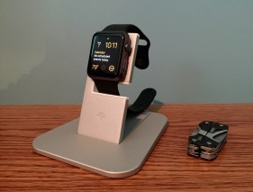 Twelve South HiRise Apple Watch Review - 1