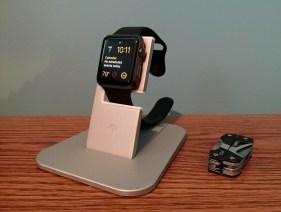 Twelve South HiRise Apple Watch Review - 1