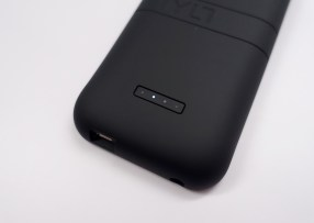 Tylt Energi iPhone 6 battery case Review - 6
