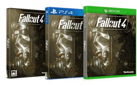 PC Fallout 4 Deals