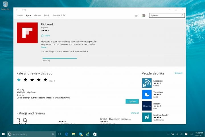 How to install apps games in windows 10 for Window opens off screen