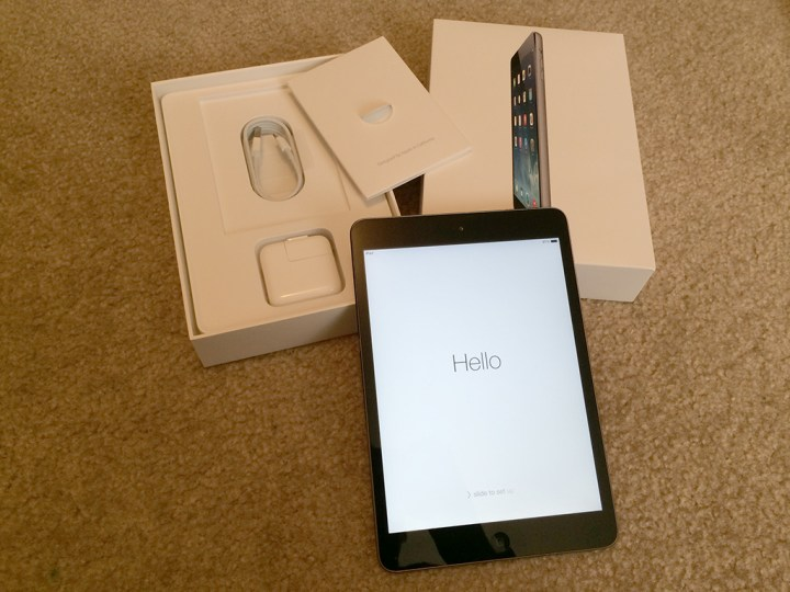iPad mini 2 iOS 8.4 Review: One Week Later