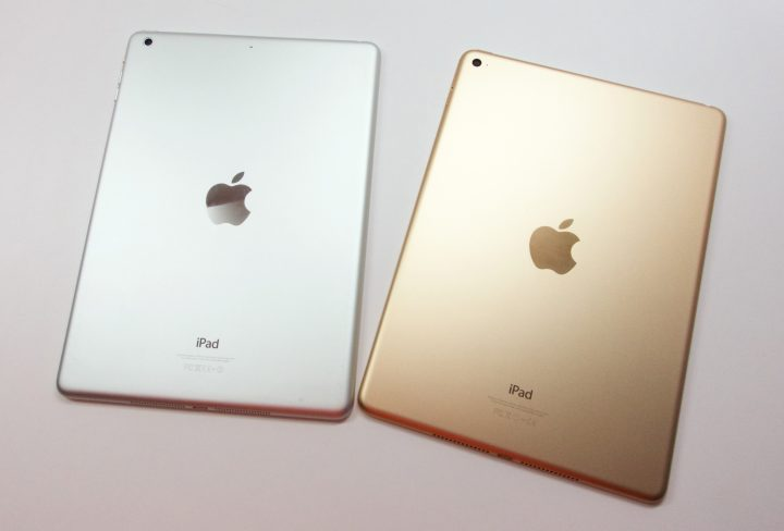 iPad Air iOS 8.4 Review: One Week Later