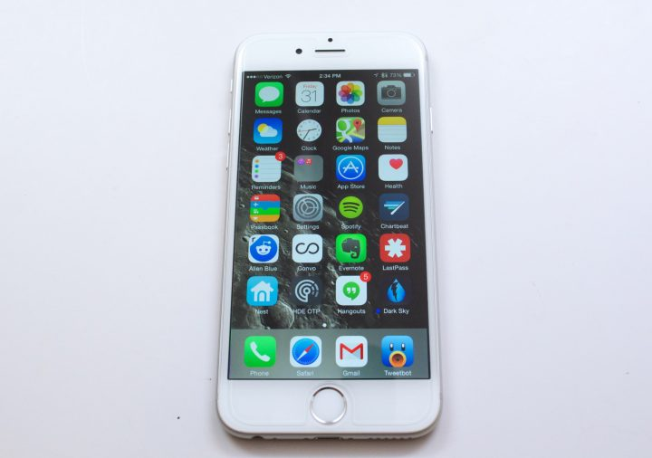 iPhone 6 iOS 8.4 Review: One Week Later
