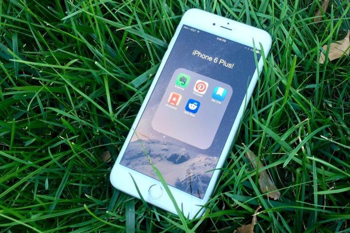 iPhone 6s Plus Release Date Getting Closer