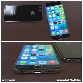 iPhone 7 Photos Videos Concept - 2