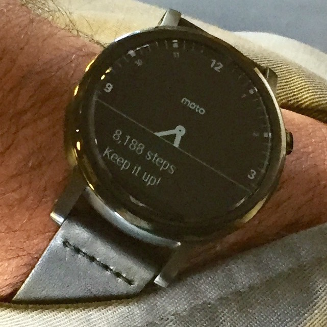 2015 Moto 360 Smartwatch: What We Know So Far