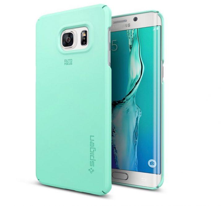 Spigen Thin Fit Galaxy S6 Edge Plus Case