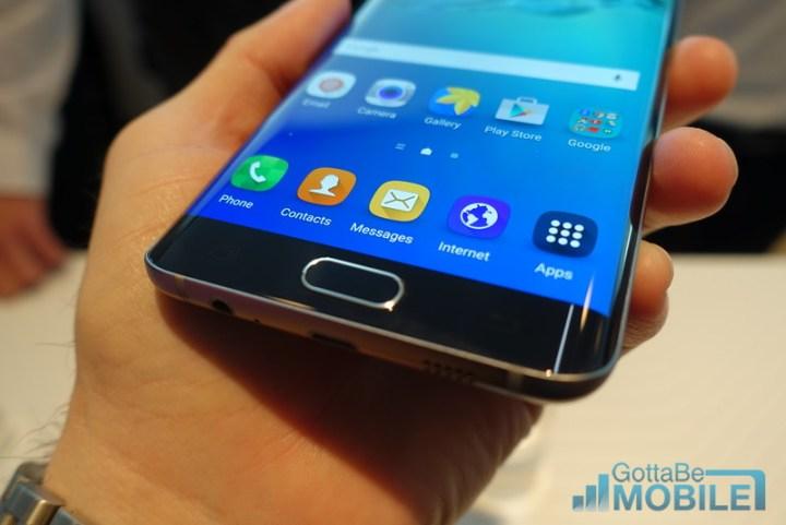 Note 5 vs Galaxy S6 Edge Plus: Specs