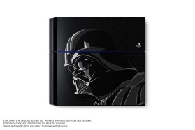 Darth Vader PS4 Photos - Star Wars Battlefront - 4