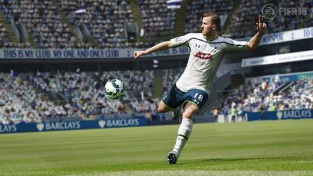 Play several FIFA 16 demo game modes in early September.