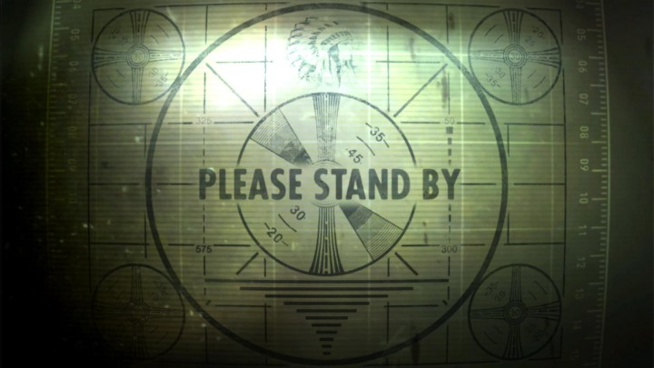 Bethesda 100% Focused on Fallout 4