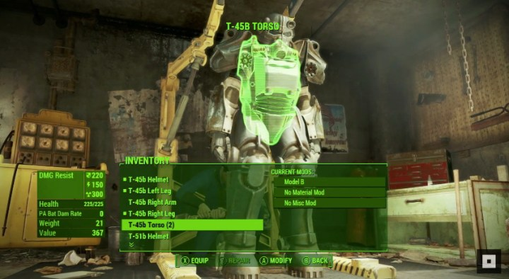 Fallout 4 Level Cap & Story