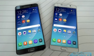 Which Galaxy Note 5 color to buy?