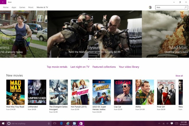 How to Watch Videos in Windows 10 (6)